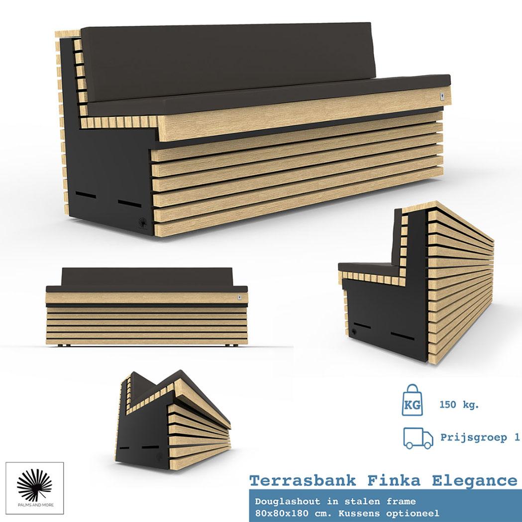 Terrasbank